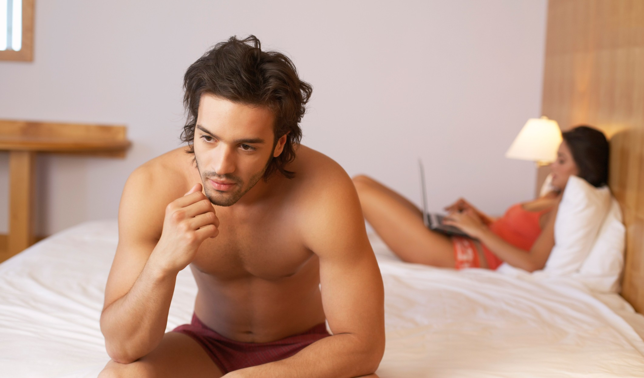 Остановить что делать если у мужчины короткий половой акт квартиру метро Юго-Западная